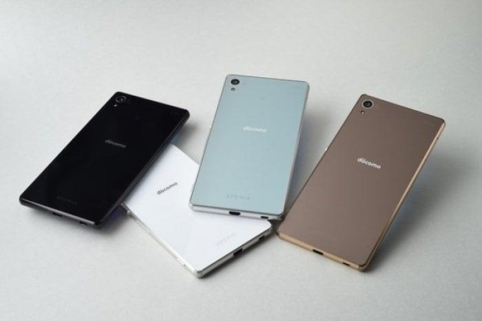 ドコモ、Android 6.0アップデート予定製品を発表 Xperia Z3など対象は20機種