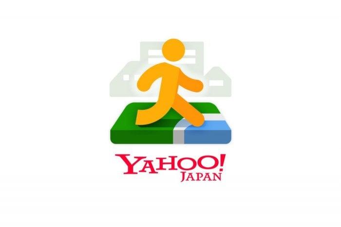 ヤフー、地図アプリを「Yahoo! MAP」に刷新