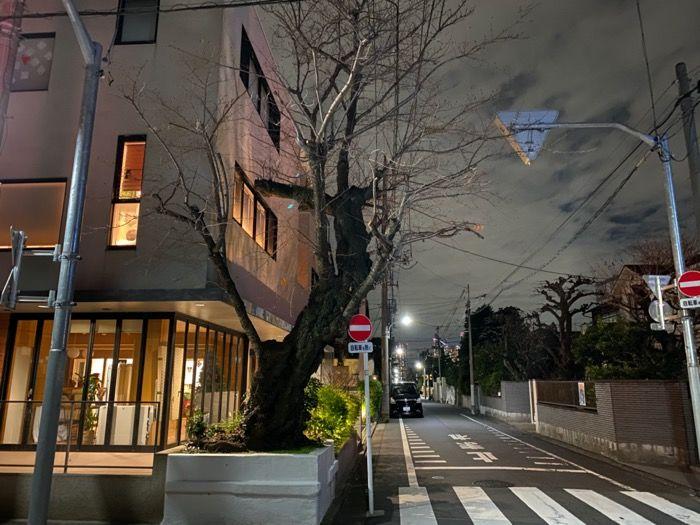 Mi Note 10レビュー カメラ 夜景撮影