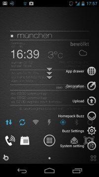 Buzz Launcher Beta