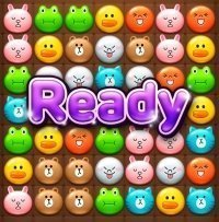 LINE POP Ready GO
