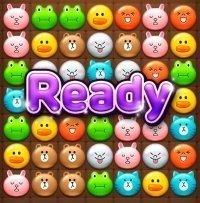LINE POP Ready GO