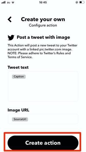 インスタの投稿を画像付きでTwitterに投稿する方法