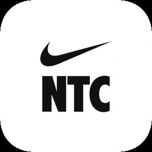 Nike Training Clubのアイコン