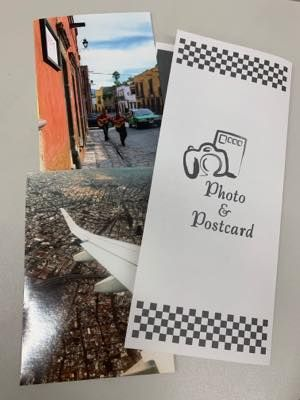 iPhoneにある写真をコンビニで印刷(現像)する方法(セブンイレブン)