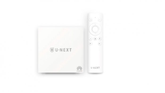 U−NEXT U-NEXT TV