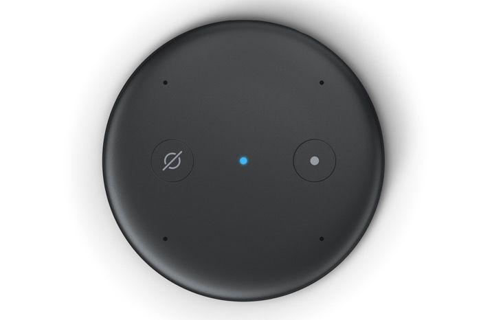 アマゾン、手持ちのスピーカーがAlexa対応になる「Echo Input」を発売