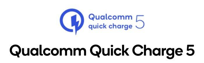 急速充電 Quick Charge