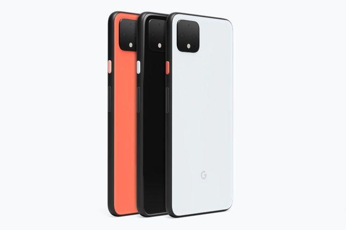 Pixel 4/Pixel 4 XL