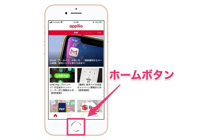 Touch IDとは?
