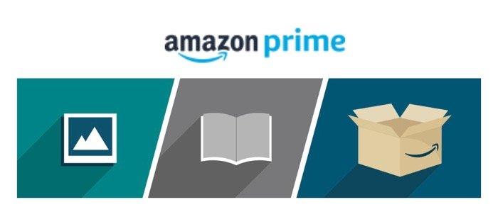 Amazonプライム会員の特典は共有できない
