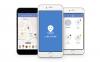 LINE、時間無制限でリアルタイムに位置情報を共有できるアプリ「LINE HERE」を公開