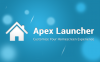 Apex Launcherがアップデート、ドロワースタイルやウィジェットオプションの追加など