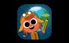 幼児が爆笑? 点を結ぶだけで絵を描けてしまう知育アプリ「アーティーの世界」