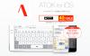 「ATOK for iOS」が40%オフ、定番の日本語入力アプリが9月30日まで1周年セール