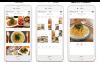 クックパッド、いつ何を料理したか振り返るアプリ「お料理アルバム」をリリース