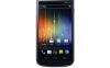「Galaxy Nexus」の発売日は11月16日?