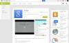 Google Playストア、Web版のデザインを変更か