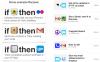 iPhoneアプリ版「IFTTT」が登場、様々なWebサービスの連結で便利なサービス