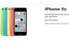 iPhone 5c、早くも異例の半額セール実施 発売から2週間