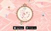 """""""きれいな""""トイレだけ探せる、女子必携の地図アプリ「恋するマップ」Android版が登場"""