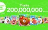 おトクな「7日間ゲーム祭り」も開催、LINE GAMEが世界累計2億ダウンロード突破