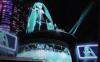 【動画】初音ミクが六本木ヒルズでARライブ