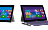 Microsoftが「Surface 2」「Surface Pro 2」を発表、10月22日発売