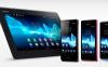 ソニーが新スマートフォン「Xperia T」「Xperia V」「Xperia J」、新タブレット「Xperia Tablet S」を発表