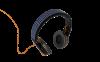スマホをソーラー充電できるヘッドフォン、予約受付中