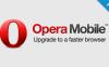 アプリ「Opera Mobile ウェブブラウザ」老舗ブラウザOperaのモバイル版 #Android