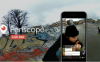 TwitterとPeriscope、360度を見渡せるライブ動画配信に対応