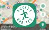 地震に備えておきたい人向けのアプリ、震災時に避難を支援する「ポケットシェルター」