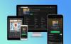 「Spotify」アプリ、日本で提供開始