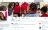 TwitterのデザインがFacebook化、とにかく画像推し