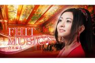 dTV、ストーリー選択型ドラマ『FHIT MUSIC♪~倉木麻衣~』を独占配信 3月8日スタート