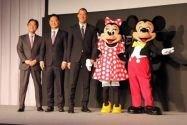 ディズニーとドコモ、月700円で動画見放題の「Disney DELUXE」を発表 ドコモユーザー以外も使える