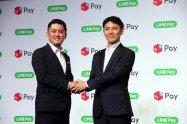 LINE Payとメルペイが提携、それぞれのサービスで両方の加盟店が利用可能に