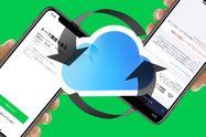 【iPhone】LINEのトークをiCloudにバックアップする方法