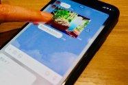 【LINE】iPhoneだけで使える長押し「既読」回避法と4つの注意点