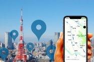 スマホの位置情報(GPS)を最適に設定する方法、精度の高め方やバッテリー消費対策も【iPhone/Android】