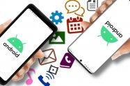 Androidスマホの機種変更でデータ移行する方法──パターン別にやることを解説