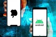 iPhoneからAndroidスマホに機種変更する方法と注意点