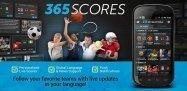 アプリ「365Scores」好きなチームのスコアやニュース、動画をリアルタイム通知してくれる #Android