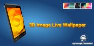 iOS7の3D風ホーム画面がすでにAndroidで体験できるライブ壁紙「3D Image Live Wallpaper」 #Android