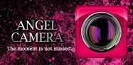 アプリ「Angel Camera」無音設定あり、総合力の高いカメラアプリ #Android