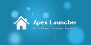 アプリ「Apex Launcher」完成度の高い高機能ホームアプリ #Android