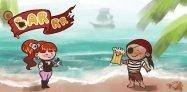 ゲーム「Barrr Lite」お茶目な海賊たちをバーでもてなす、経営シミュレーション #Android