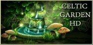 アプリ「Celtic Garden HD」ケルト風の庭園を再現した壁紙アプリ #Android