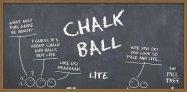 ゲーム「Chalk Ball Lite」落ちてくるボールをチョークの線で弾ませる新感覚アクション #Android